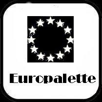 Die Europalette